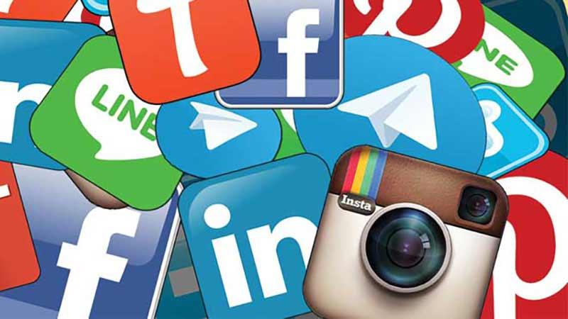 نابودی شبکه های اجتماعی