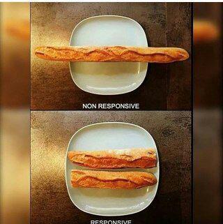 رسپانسیو چیست